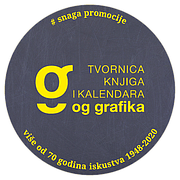 Logo of Og grafika d.o.o.